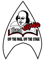 Bard Unbound: Off the Page, Off the Stage