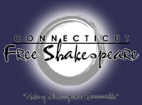 "Connecticut Free Shakespeare ""Making Shakespeare Accessible"""