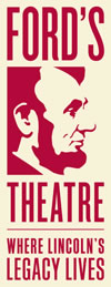 Ford's Theatre logo
