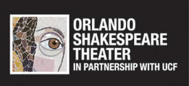 Orlando Shakespeare Theater in Partnership with UCG