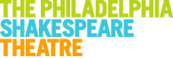 The Philadelphia Shakespeare Theatre