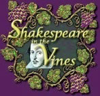 Shakespeare in the Vines