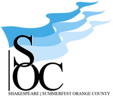 SOC: Shakespeare/Summerfest Orange County
