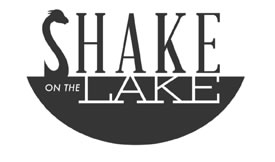 Shake on the Lake