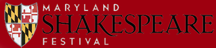 Maryland Shakespeare Festival