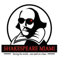 Shakespeare Miami: Saving the world...one iamb at a time.